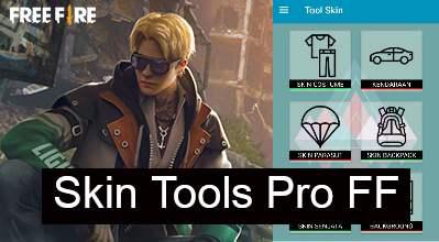 Skin Tools Pro FF